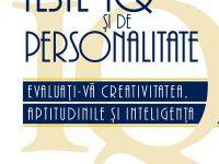 Teste IQ şi de personalitate – Philip Carter