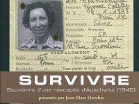 AM SUPRAVIEŢUIT – Yvonne Redgis-Klug