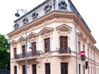 """Muzeul """"Casa Filipescu Cesianu"""" va fi deschis publicului (gratuit)"""