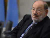 Umberto Eco a murit – cultura in doliu
