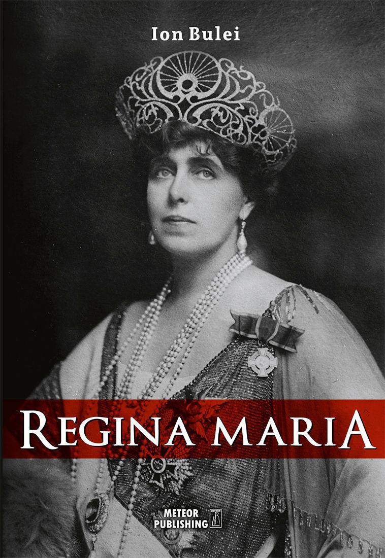 Regina Maria-bulei