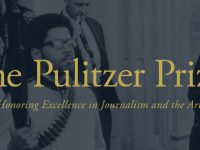 Premiile Pulitzer 2016
