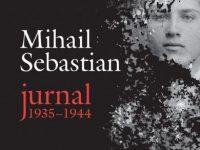 Jurnal 1935-1944 – Mihail Sebastian