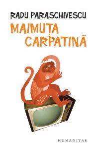 maimuta-carpatina-Radu-Paraschivescu