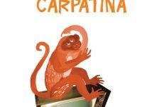 Maimuta carpatina – Radu Paraschivescu