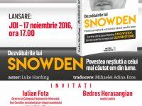 Editura Meteor Press  prezintă lansările de toamnă la Gaudeamus 2016
