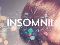 Insomnii – Irina Binder