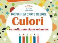Carti cu exercitii si activitati inspirate de pedagogia Montessori