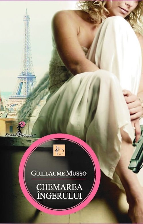 Chemarea ingerului – Guillaume Musso