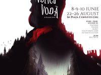 Vlaicu Vodă vine în Piața Constituției!