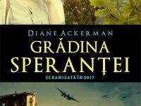 Grădina speranţei – Diane Ackerman