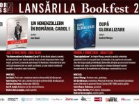 Lansările de vară ale Editurii Meteor Press la Bookfest 2018