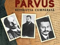 Documentele secrete Parvus – Elisabeth Heresch