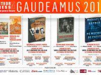 Editura Meteor Press  prezintă lansările de toamnă la Gaudeamus 2018