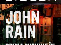 Barry Eisler: JOHN RAIN – PRIMA MISIUNE ÎN TOKIO