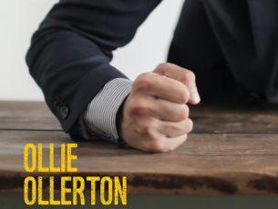 Ollie Ollerton – GATA DE LUPTĂ