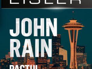Barry Eisler – JOHN RAIN. PACTUL ASASINILOR