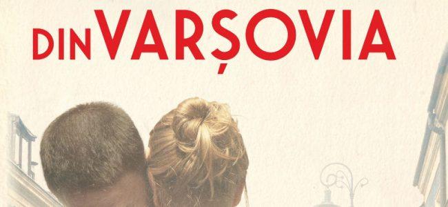 BUNUL DOCTOR DIN VARȘOVIA – Elisabeth Gifford