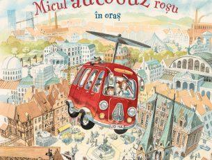 Carti noi pentru copii, la Editura Meteor Press